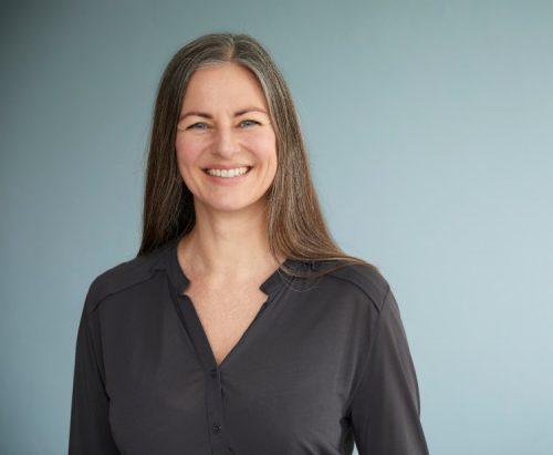 Fodterapeut Trine Ansbjerg